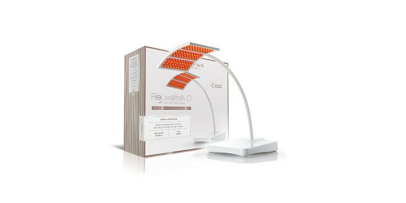 rejuvalitemd red light therapy device review red light. Black Bedroom Furniture Sets. Home Design Ideas